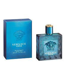 Versace Perfume For Men - Versace Eros - 100 Ml