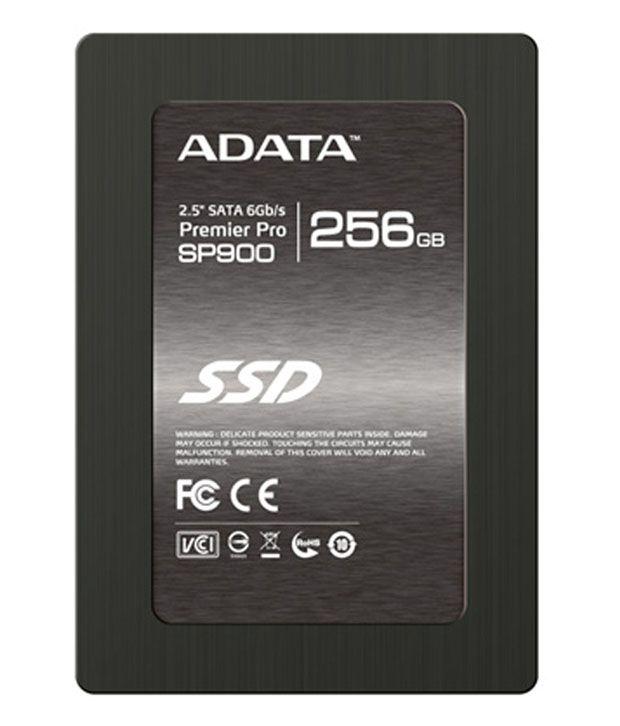 ADATA SP900 256GB SSD(Solid State Drive)