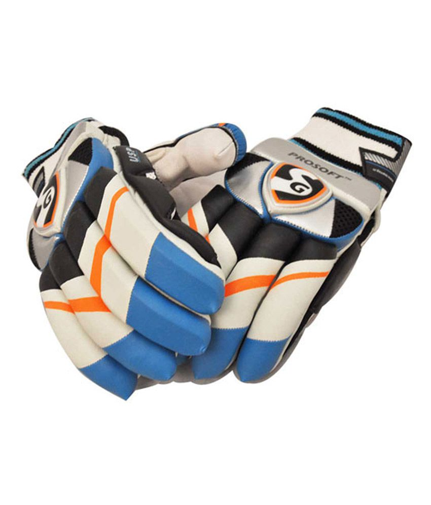 Sg Batting Gloves Prosoft Rh Mens