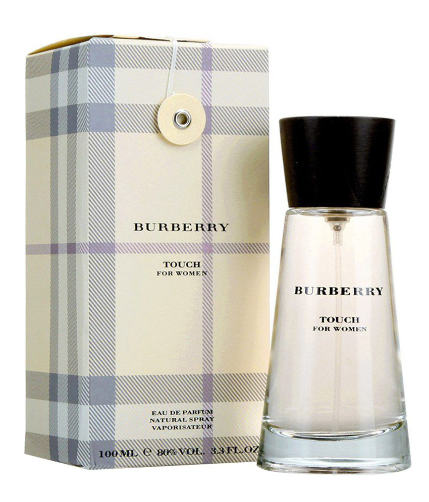 Burbery Touch For Women Edp - 100 ml