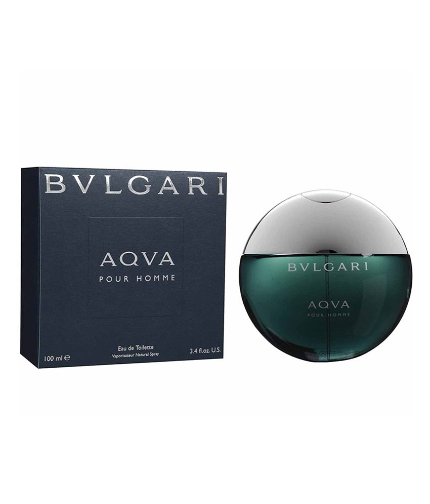 dc9b3105975ed BVL Aqua Pour Homme Edt - 100 ml  Buy Online at Best Prices in India -  Snapdeal