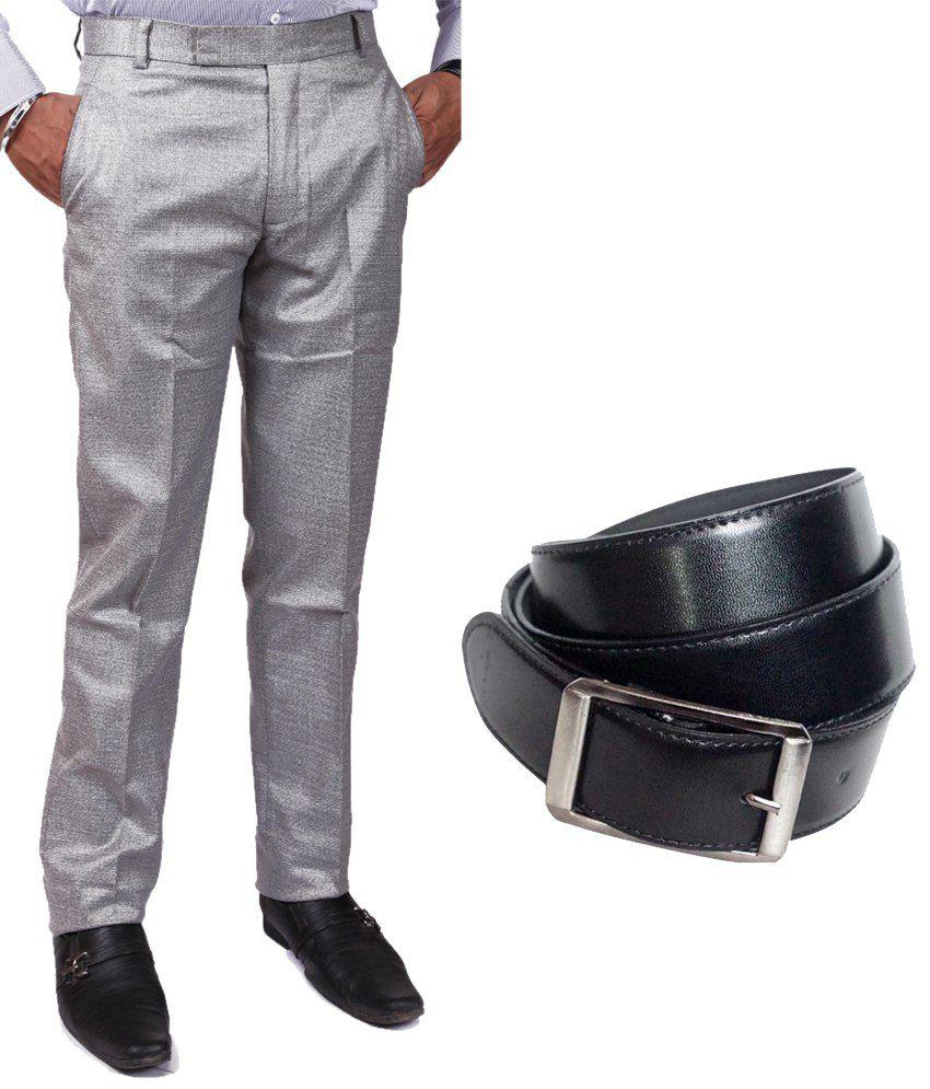 Coaster Gray Comfort Formals
