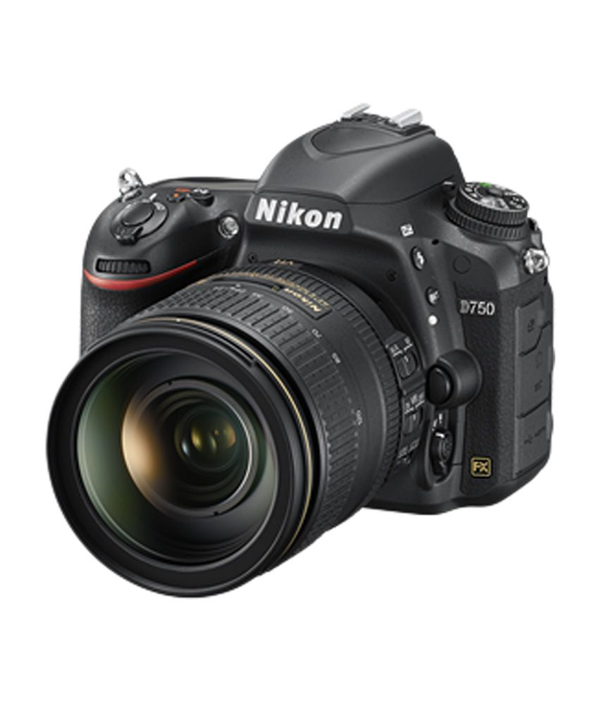Nikon D750 Body Only Price in India- Buy Nikon D750 Body Only Online ...