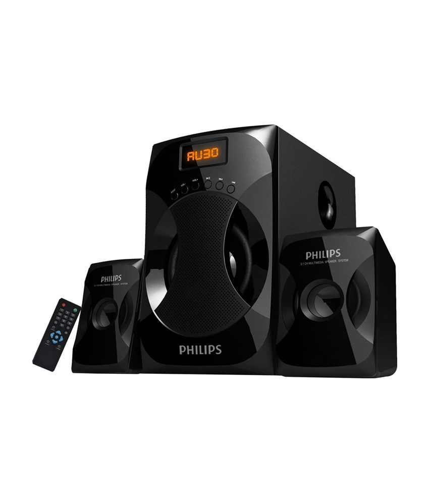 Philips-IN-MMS4040F/94-Multimedia-Speakers