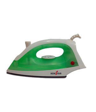 Kenstar Shiney Dx Steam Iron Lighi Green
