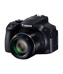 Canon Powershot SX60 16.1 Digital Camera