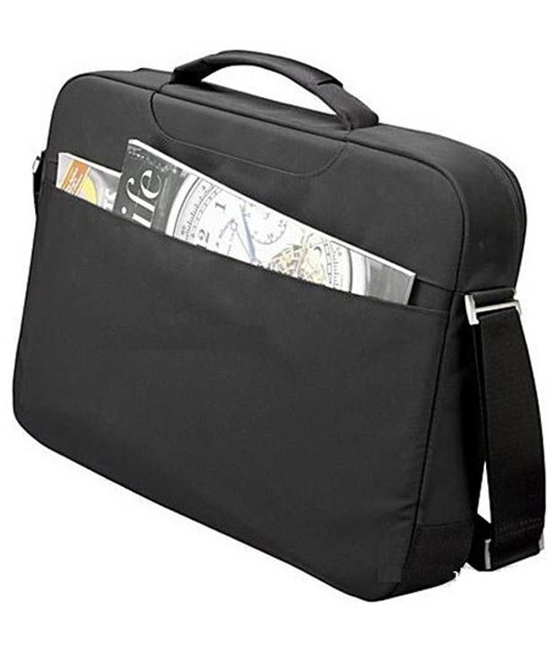 Caselogic Black Laptop Case
