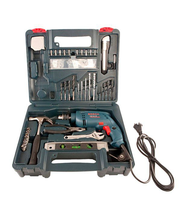 Bosch Home Tool GSB 500RE  Kit