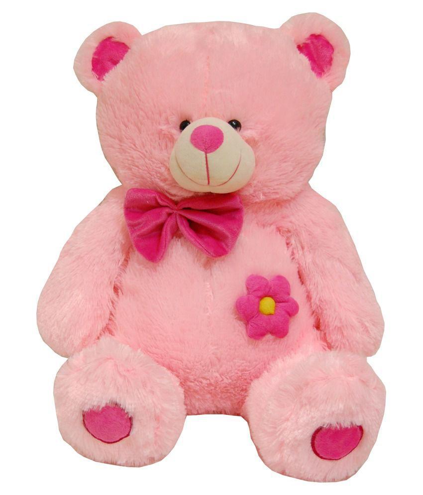 b619b18d55b Surbhi Teddy bear stuffed love soft toy for boyfriend