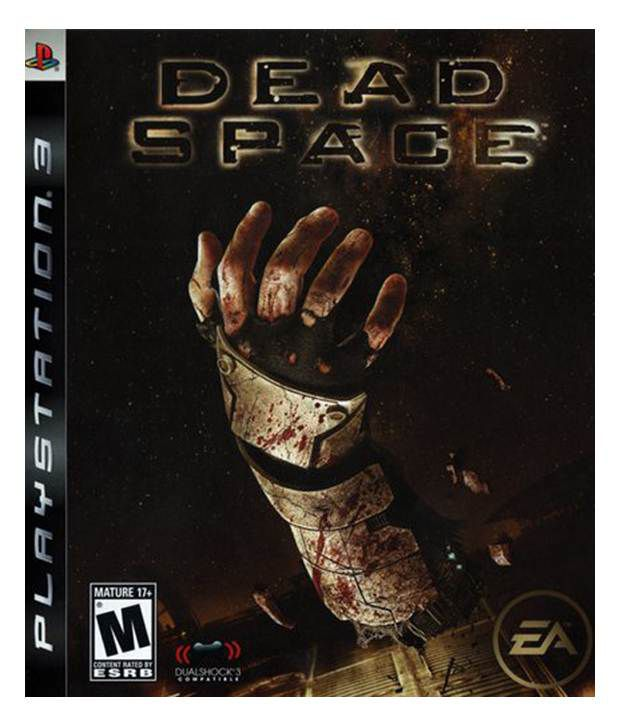 Sony Dead Space Must Play Action Game