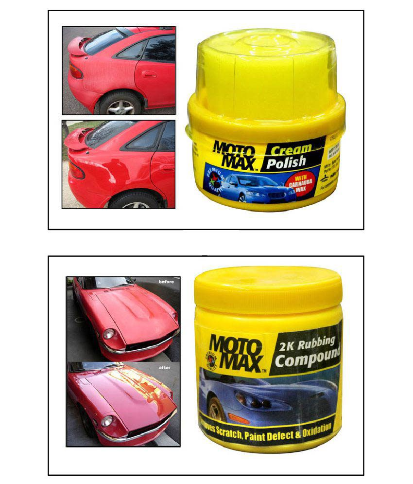 M Car Care Products Buy Online