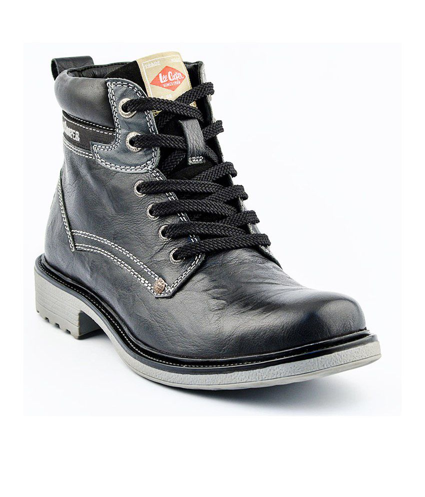 Lee Cooper Dress Boot
