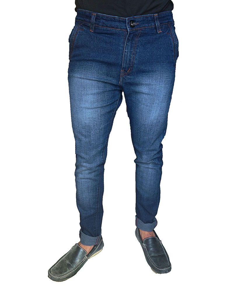 Oiin Cross Pocket Jeans