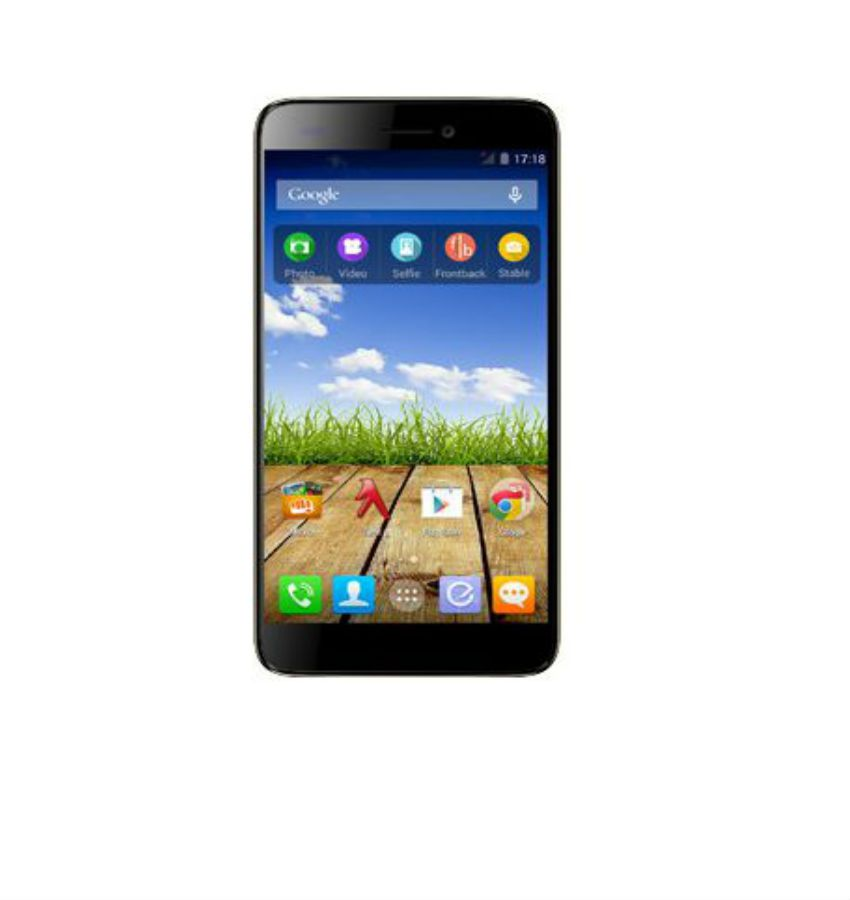 Micromax Canvas knight cameo A290 8GB Black