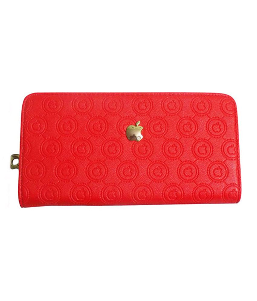 Regi The Great Fashion Era Women Lady Leather Wallet