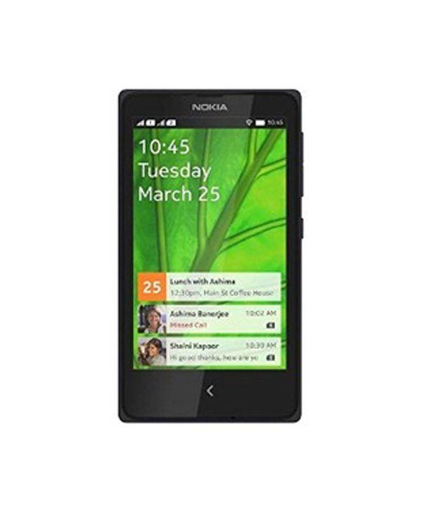 Nokia X Dual Sim Android Smartphone