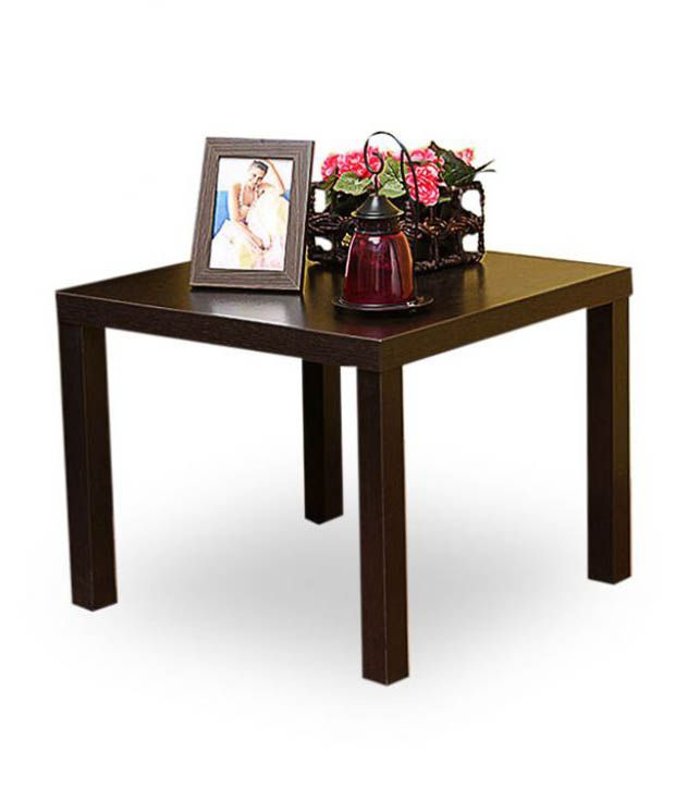 Westido Max End Table Wenge