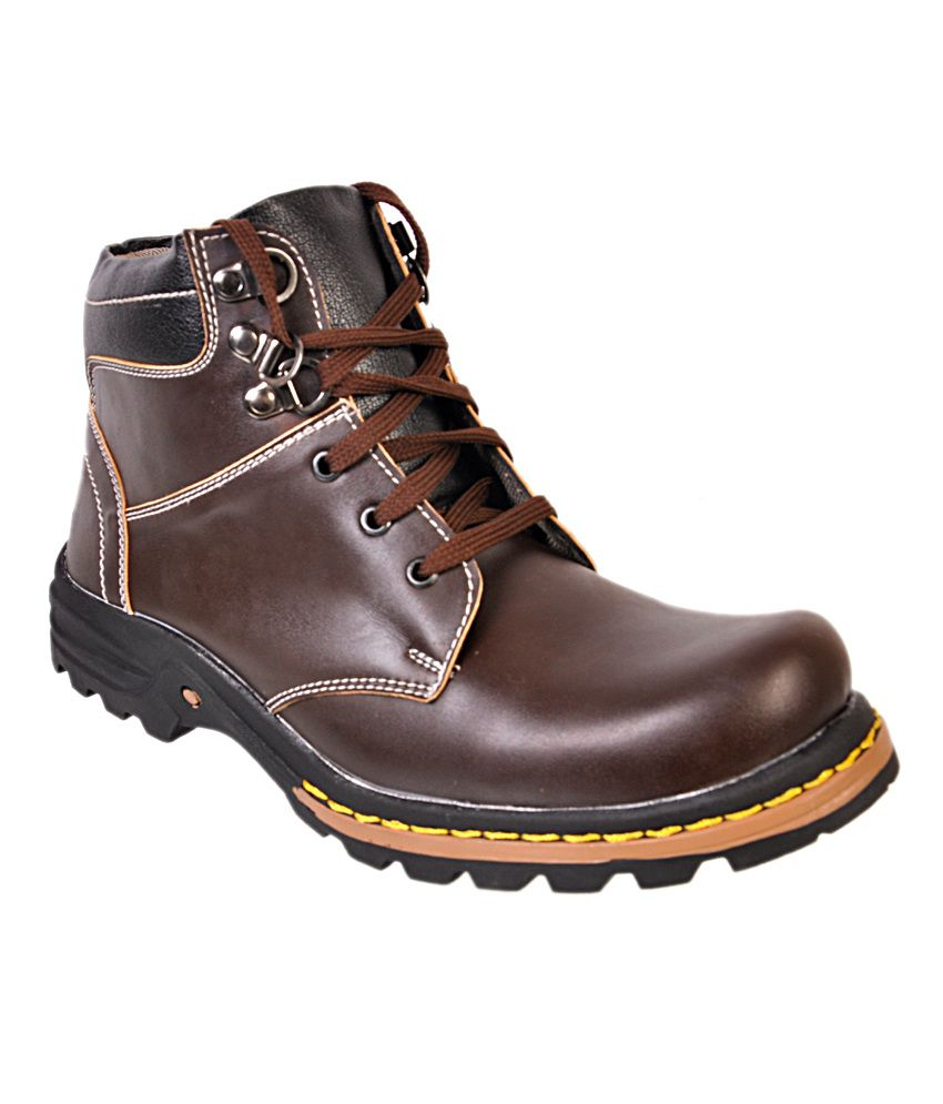 24 Casuals Mid length Boots