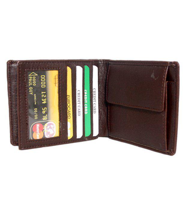 Lee Italian Unique Maximum Cards Holder Wallet For Men