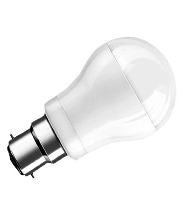 Osram 4 Watt Led Bulb White