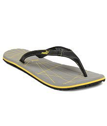 Puma Slippers for Men - Buy Puma Slippers   Flip Flops   Best Prices ... a1de2fd52