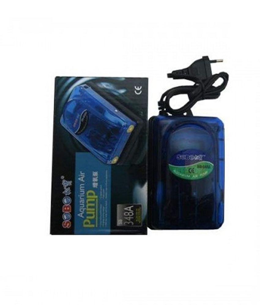 Fish Aquarium Rates In Delhi - Se mini aquarium air pump
