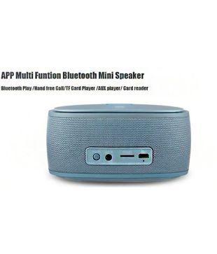 Kingone K5 Bluetooth Super Bass Portable Wireless Speaker