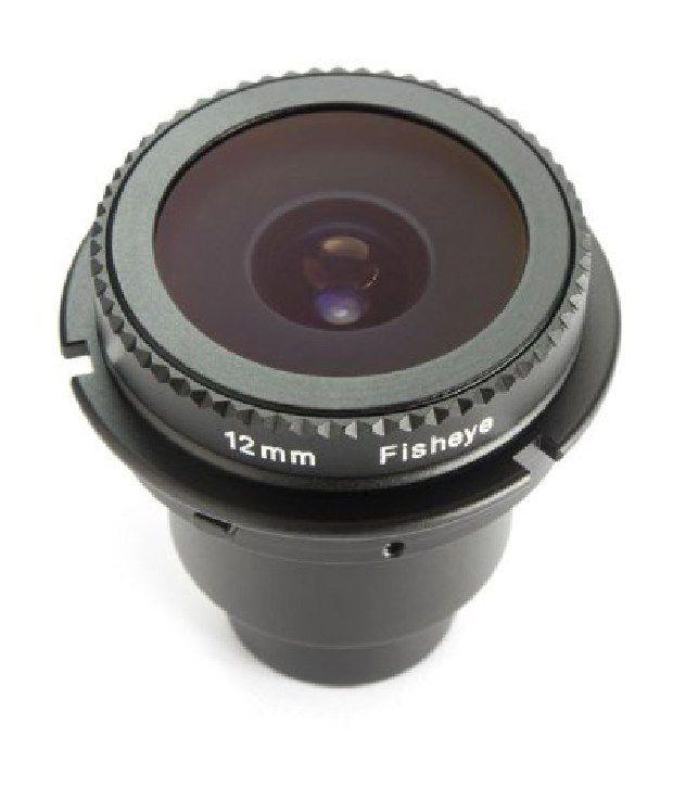 Lensbaby Lbofe Fisheye Optic For Lensbaby Composer Lenses