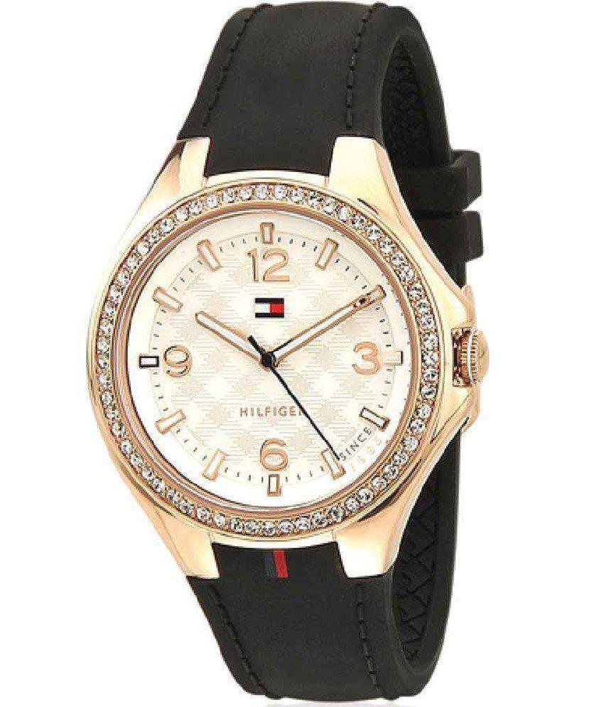 tommy hilfiger th1781375j rosegold case women 39 s watch price in india buy tommy hilfiger. Black Bedroom Furniture Sets. Home Design Ideas