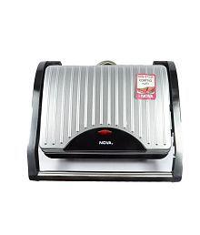 Nova Grill Sandwich Press Ngs-2449