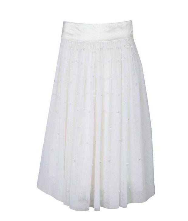 Gini & Jony Girls Skirt