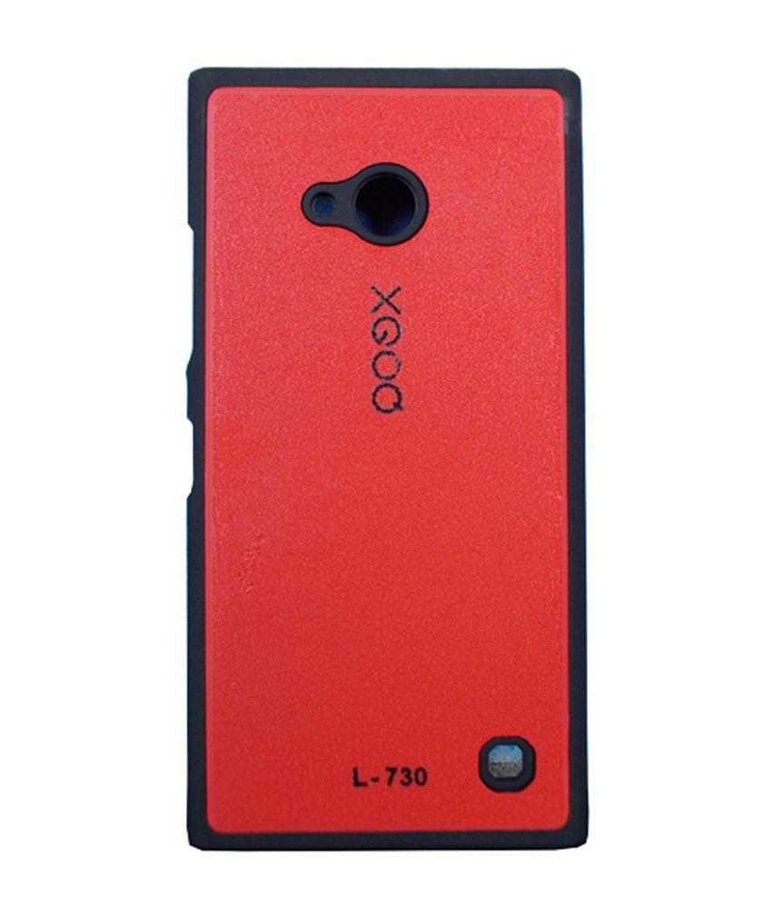 the latest a16e6 e2e37 Fashion Case Back Cover For Nokia Lumia 730 Dual Sim