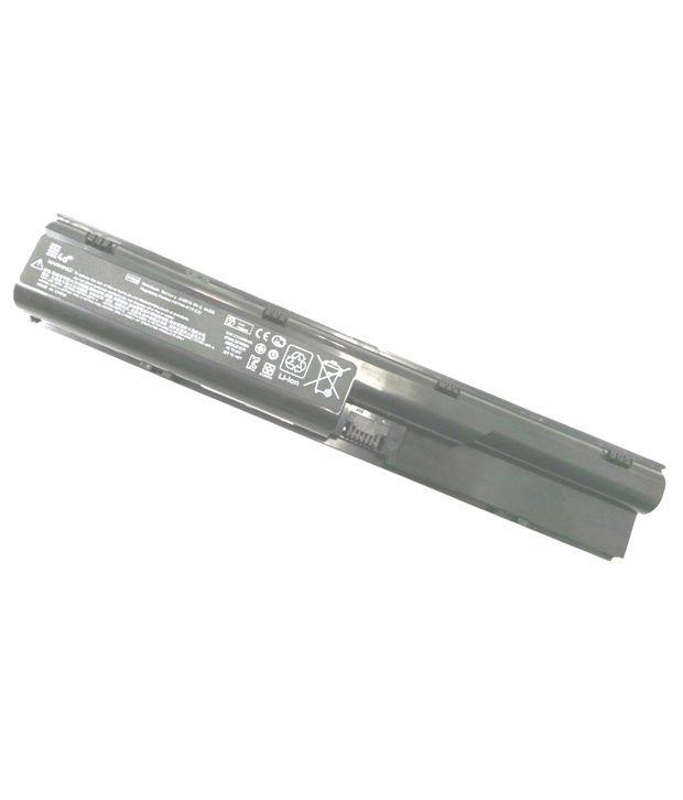 4d Hp Qk646aa 6 Cell Laptop Battery