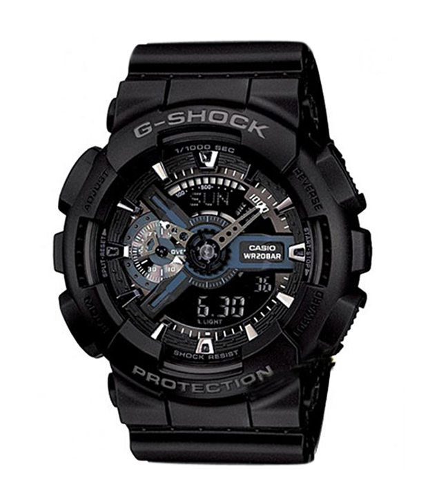 eea7dac3e03 Men Fashion Shock Resistant Sports watch - G317 - Buy Men Fashion Shock  Resistant Sports watch - G317 Online at Best Prices in India on Snapdeal