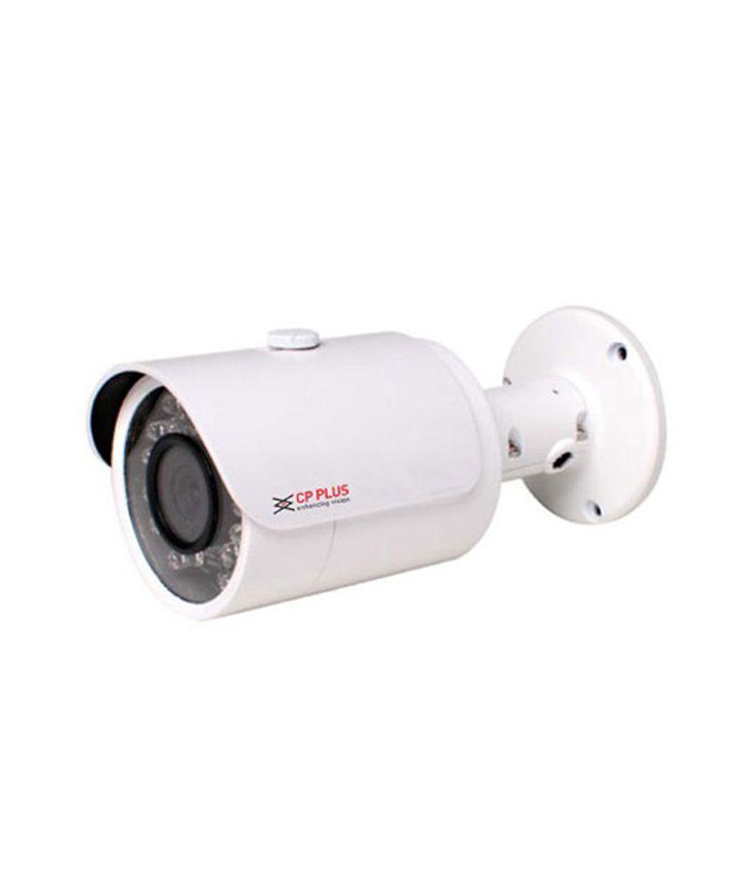 CP PLUS CP-UVC-T2200L2 2MP Bullet CCTV Camera