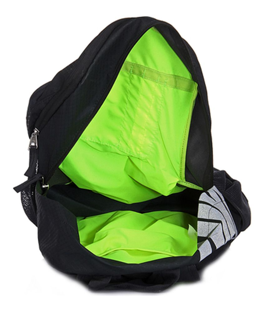 nike max air backpack india