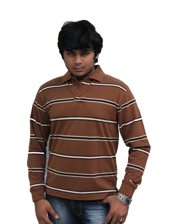 Romano Full Sleeve T-shirt For Men