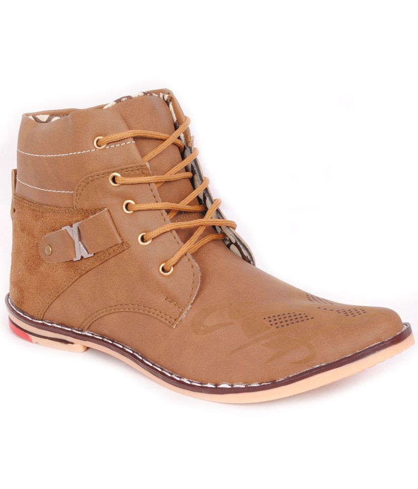 Store Nyn Boots