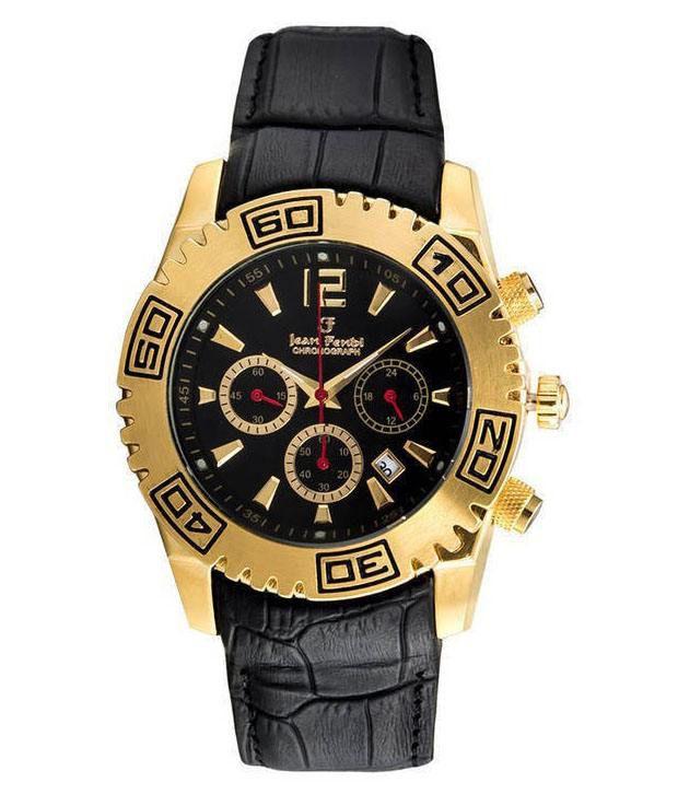 jean fendi black dial men s watch buy jean fendi black dial jean fendi black dial men s watch