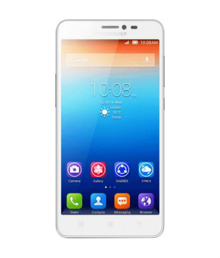 Phone Lenovo Android Phone Price lenovo s580 16gb price in inida buy s850 white white