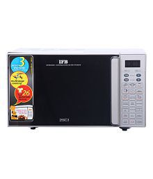 IFB 25 LTR 25 SC3 Convection Microwave Oven