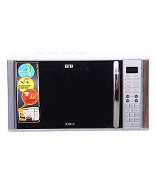 IFB 30 litre 30 Sc3 Microwave Oven Convection Microwave OvenMetallic Silver