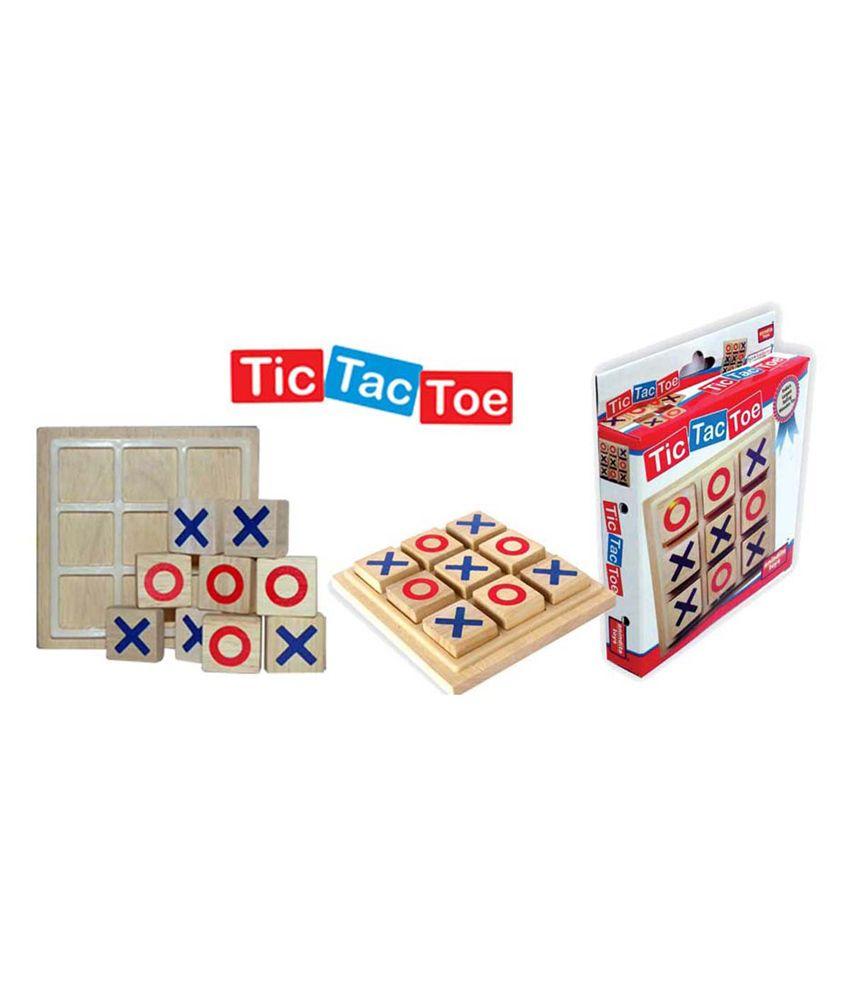 Anindita Toys Tic Tac Toe Buy Anindita Toys Tic Tac Toe line at