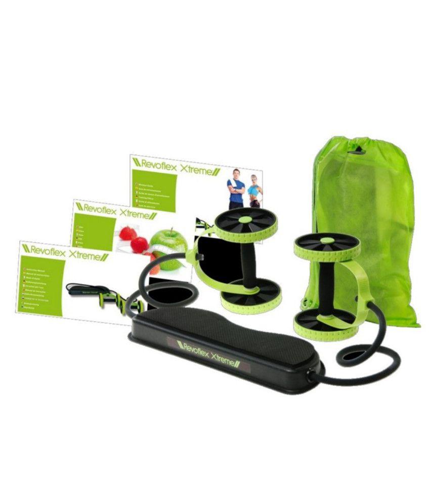 Xtreme Fitness Equipment Newton: Kawachi Slimflex Xtreme Fitness Revoflex Resistance