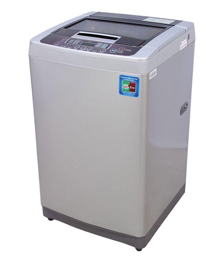 LG WF-T7519PR Top Load 6 5 Kg Washing Machine
