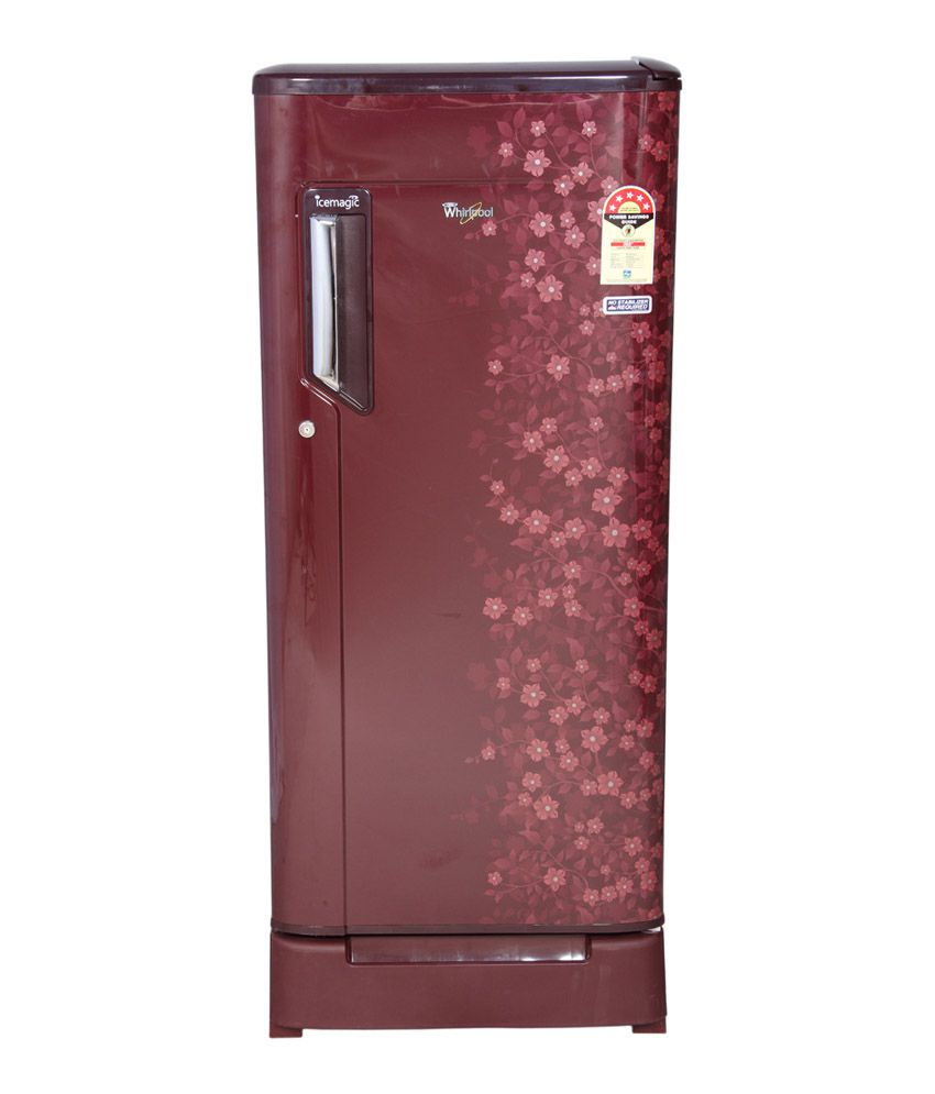 Whirlpool 190 LTR 4 Star 205 ICEMAGIC Royal Direct Cool Refrigerator - Wine Exotica