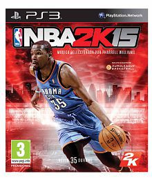 2K Games PS3 Games: Buy 2K Games PS3 Games Online at Best
