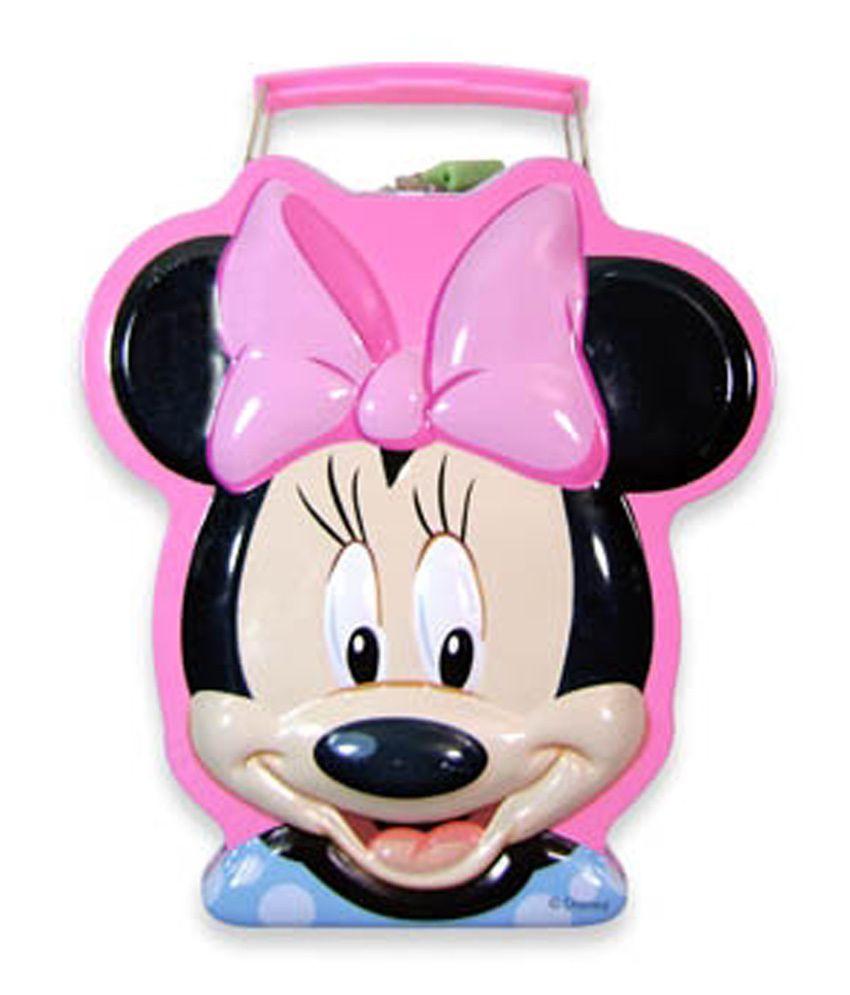 Snb Minnie Piggy Coin Bank Buy Snb Minnie Piggy Coin