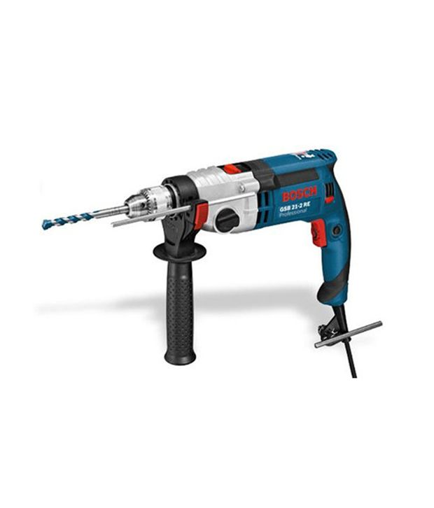 Bosch GSB 21-2 RE Drill Machine
