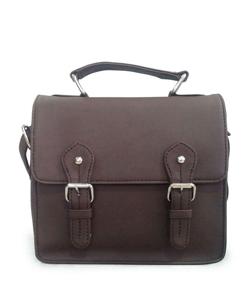 Toteteca Bag Works Minimal Messenger